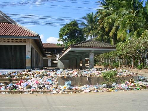 Rubbish?