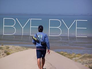 Bye Bye... See Ya!   by Lisandro M. Enrique