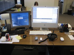 DeskFrontiMac.jpg | by bwc