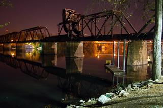 River Walk 2 | by wannaoreo