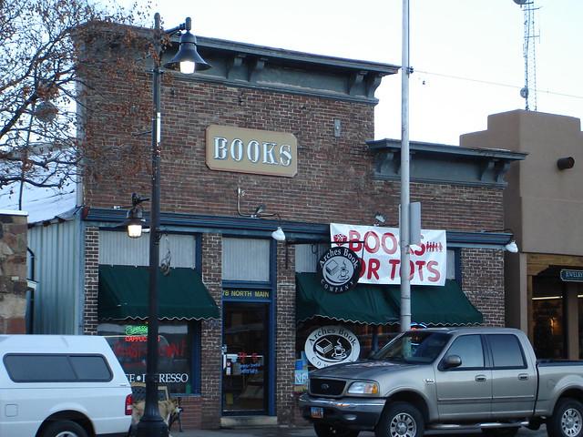 Arches Book Company
