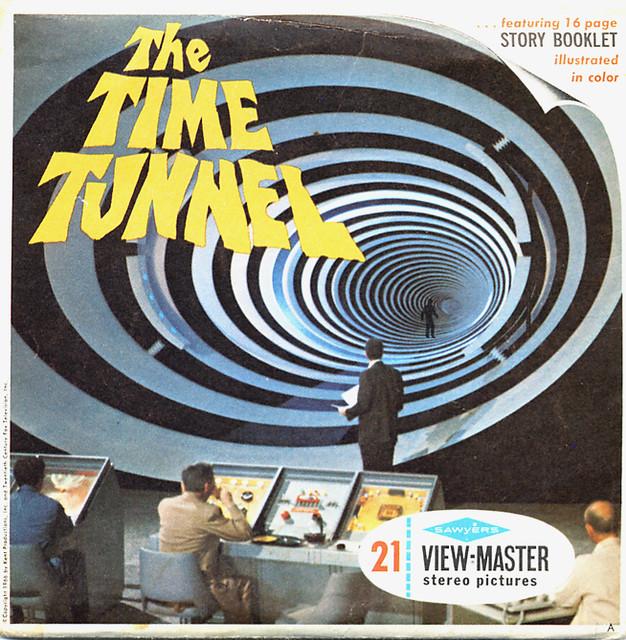 El túnel del tiempo