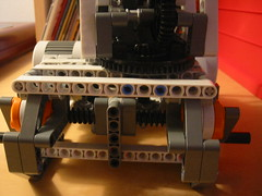 Robot Gears | by terren in Virginia