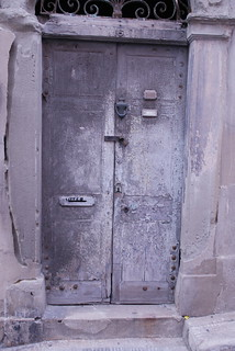 Gibraltar Door | by -RS-