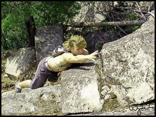 climbingCale