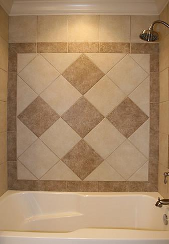 Superieur Evan Daniels Tile Work | Www.danielskitchenbath.com Bathroom ...