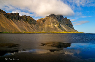 Stokknes, Iceland. B-side | by @PAkDocK / www.pakdock.com