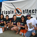Ripple Effect: Best. Dragon Boat Team. Evar.