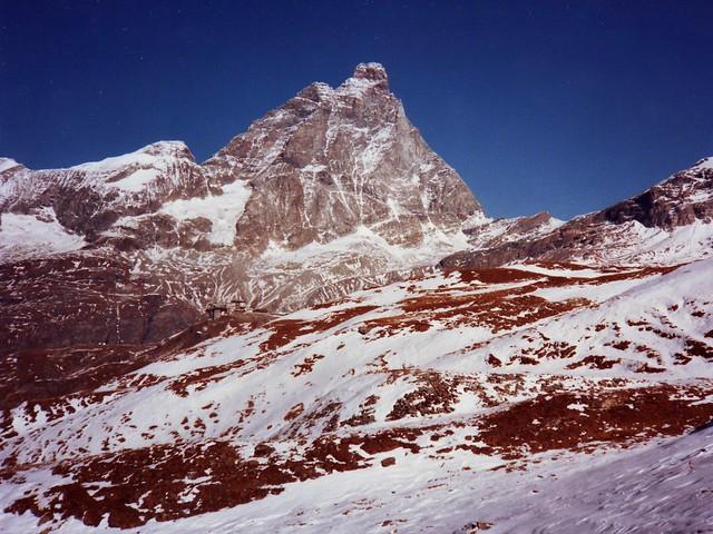 Il monte Cervino (foto 4/7)