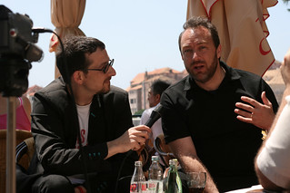 Jimmy Wales | by Giorgio Montersino