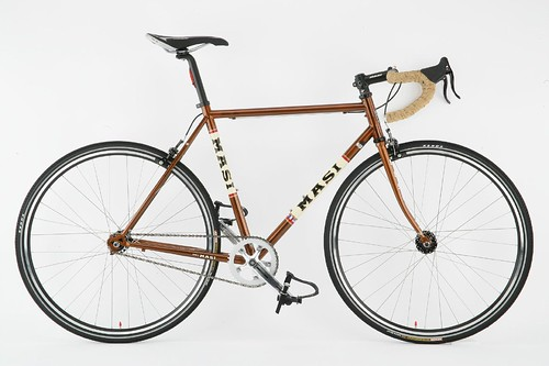 Masi Speciale Commuter | by Richard Masoner / Cyclelicious