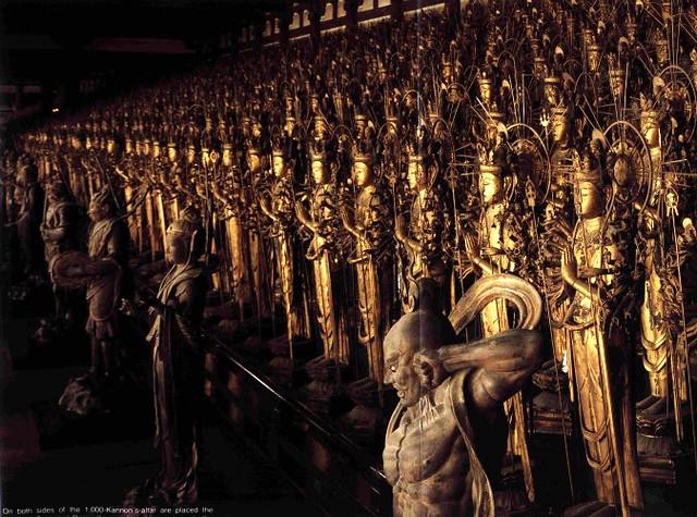 Risultati immagini per 1001 buddha