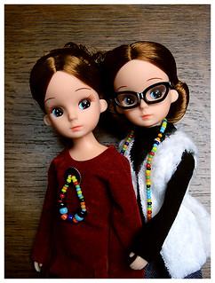 Eudora & Sally