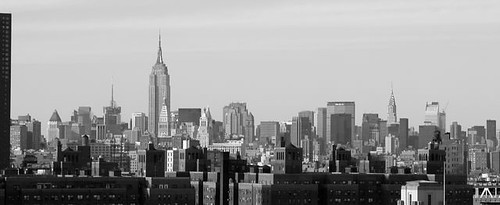 skyline | by Hexagoneye Photography