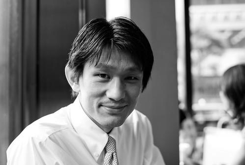 Daiji Hirata   by Joi