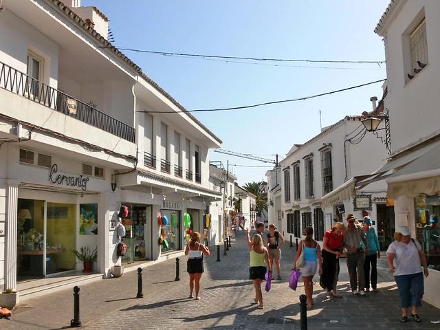 Mijas Shopping