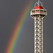 Elitch Gardens Observation Tower & Rainbow