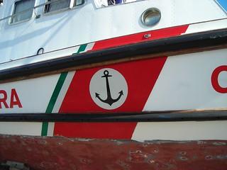 Logo Guardia Costiera...