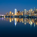 Vancouver Reflections by Bruce Irschick