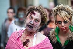 Zombie Walk 2010 - Albany, NY - 10, Oct - 08.jpg by sebastien.barre