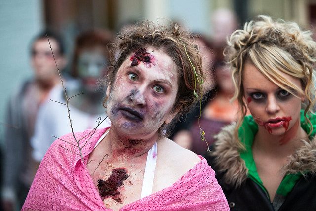 Zombie Walk 2010 - Albany, NY - 10, Oct - 08.jpg