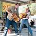 The Pine Leaf Boys at 2010 Festivals Acadiens et Creoles