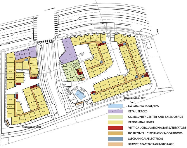 Junction Place Village 1st Floor