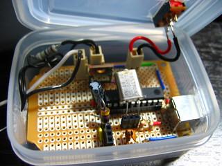 LED Casserole Board | by qdot76367