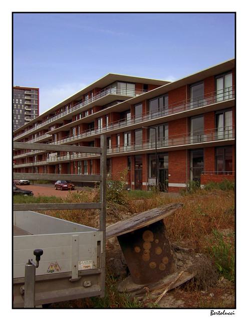 Urban frontiers 3 - Nesselande