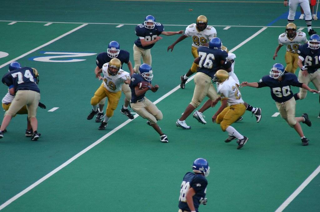 KRY | Stadium High School Tigers | Flickr