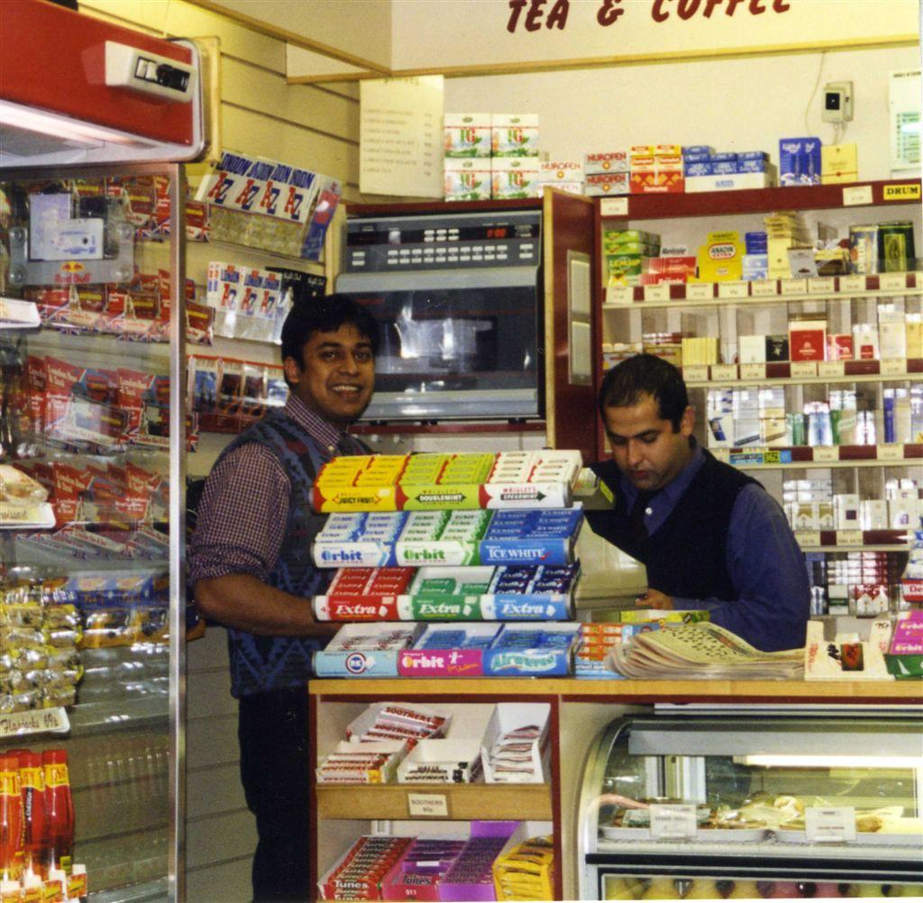 Mujibur and Sirajul?