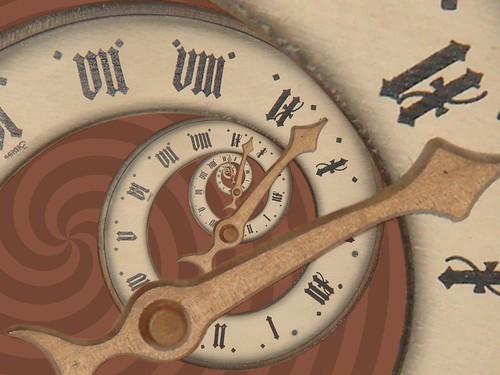 Time Spiral | by gadl