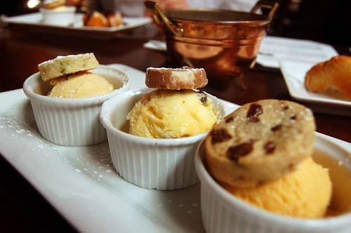 Ends: Ice Cream Trio | by ulterior epicure