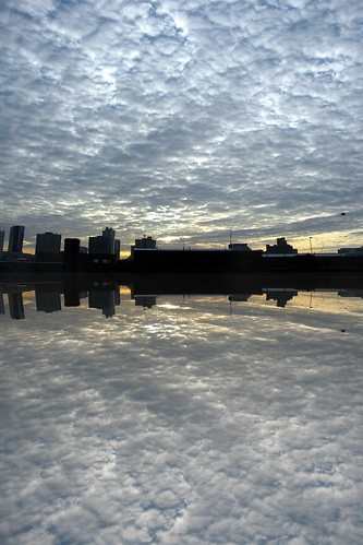 england sky reflection clouds sunrise geotagged ilovenature birmingham creative dramatic imagination outstandingshots flickrific johndalkin heavensgatejohn abigfave outstandingshotshighlight geolat52483799 geolon1915655 aplusphoto
