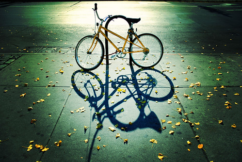 Autumn Cycle   by moriza
