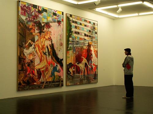 Hamburg - Kunsthalle | by jaime.silva