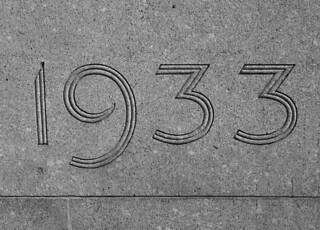 ALPHABET/CITY: A WALKING TOUR WITH TOBIAS FRERE-JONES | by Michael Surtees