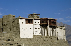 Baltit Fort again. | by Chiels