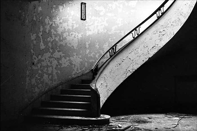 Stairway to heaven by About a Majordomo