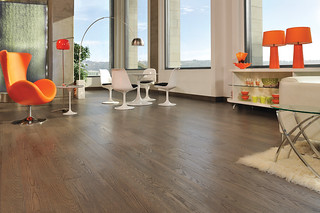 Mirage Alive Red Oak Urbana [Dining] | by Mirage floors