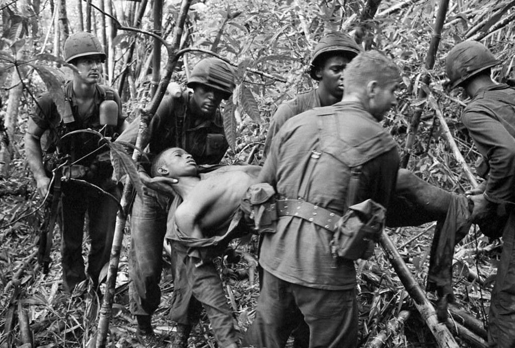 total number of us soldiers in vietnam war