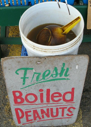 Boiled Peanuts | by NatalieMaynor