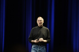Steve Jobs | by acaben