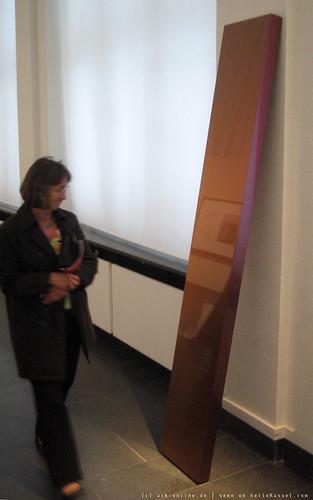 documenta 12 | John McCracken | Neue Galerie | by A-C-K