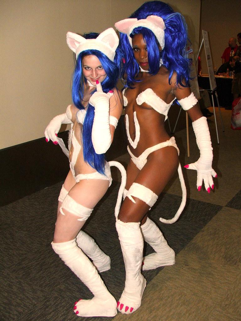 Quality Catgirl Costumes
