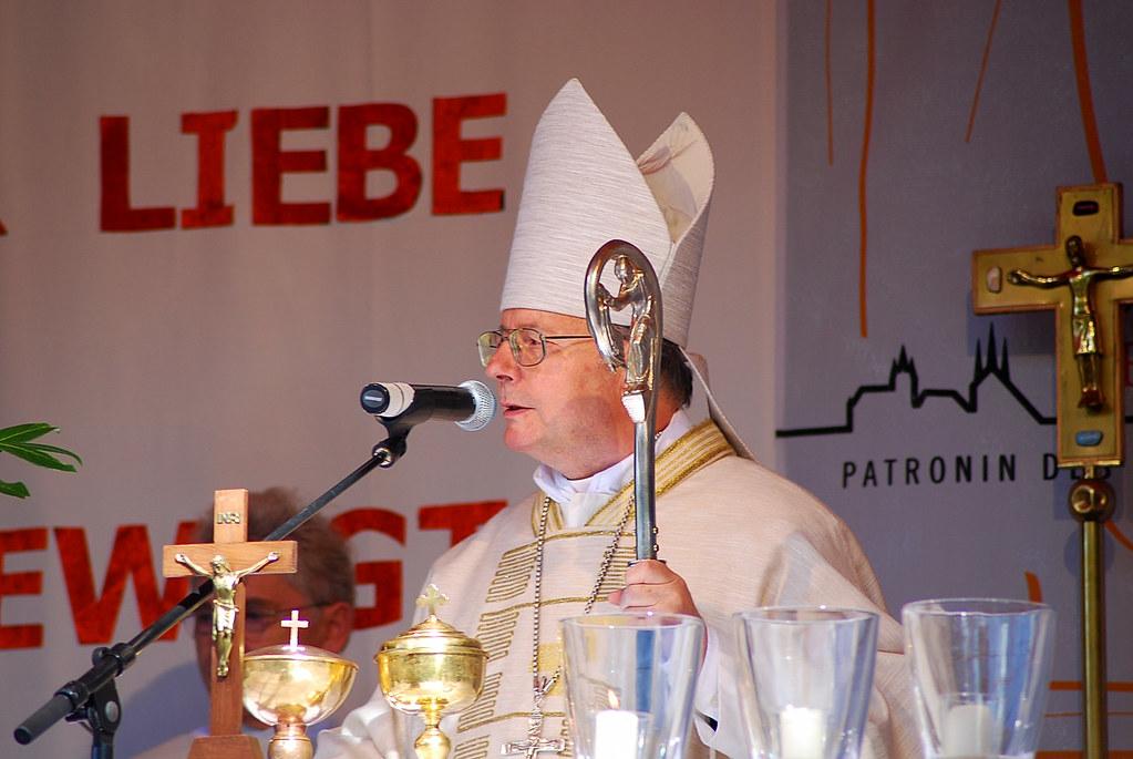 Erfurt Bischof