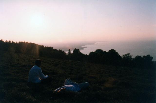 The Bodensea