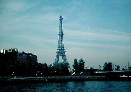 Paris | by OliBac