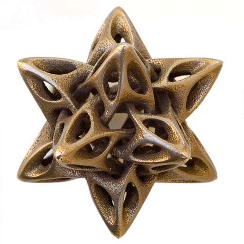Dodecahedron I | by Vladimir Bulatov,