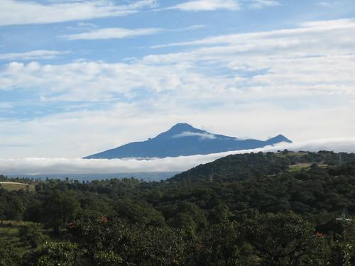 La Malinche - Puebla